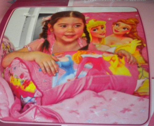 Disney Princess Nap Mat- Toddler by Disney