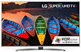 LG Electronics 55UH7700 55-Inch 4K Ultra HD Smart LED TV (2016 Model)