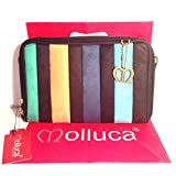 Wallet Organizer Phone Case Bag Molluca Rinjani