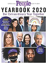 PEOPLE Yearbook 2020: Our Extraordinary Year Together