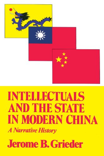 Intellectuals and the State in Modern China (Transformation of Modern China Series)