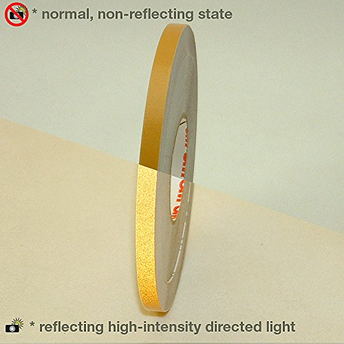 3M Scotchlite Reflective Striping
