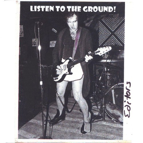 Listen to the Ground ! [Explicit]