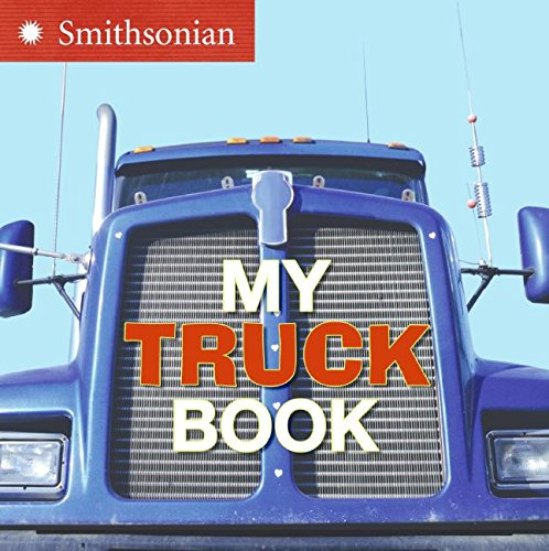 Download My Truck Book (Smithsonian) PDF