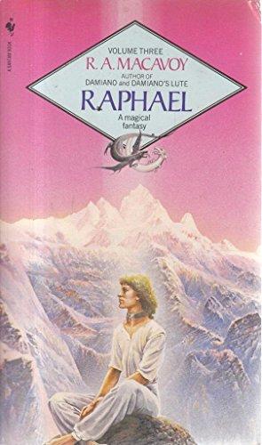 """""""Raphael"""" av R.A. MacAvoy"""