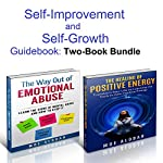 Self-Improvement and Self-Growth Book Bundle: Learn Simple Yet Essential Life Skills to Improve and Enhance Your Personal Social Experience | Moe Alodah