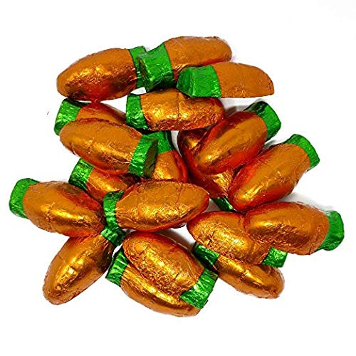Candy Shop Milk Chocolate Flavored Easter Carrots - 2 lb ()