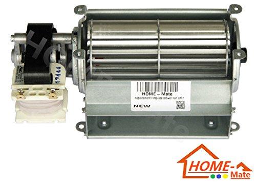 Hongso Gfk21 Fk21 Blotsdv Replacement Fireplace Blower Fan Unit For Heatilator Majestic Heat