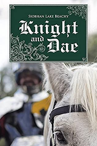 book cover of Knight and Dae