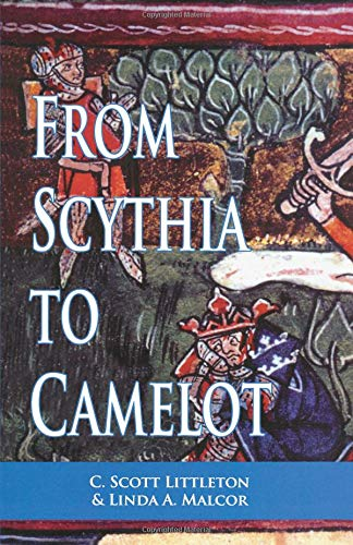 From Scythia to Camelot (Arthurian Characters and Themes)