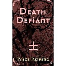 Death Defiant (Volume 1)