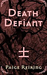 Death Defiant (Volume 1)