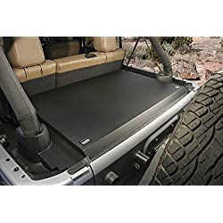 Tuffy 2011+ JK Deluxe Security Deck Enclosure