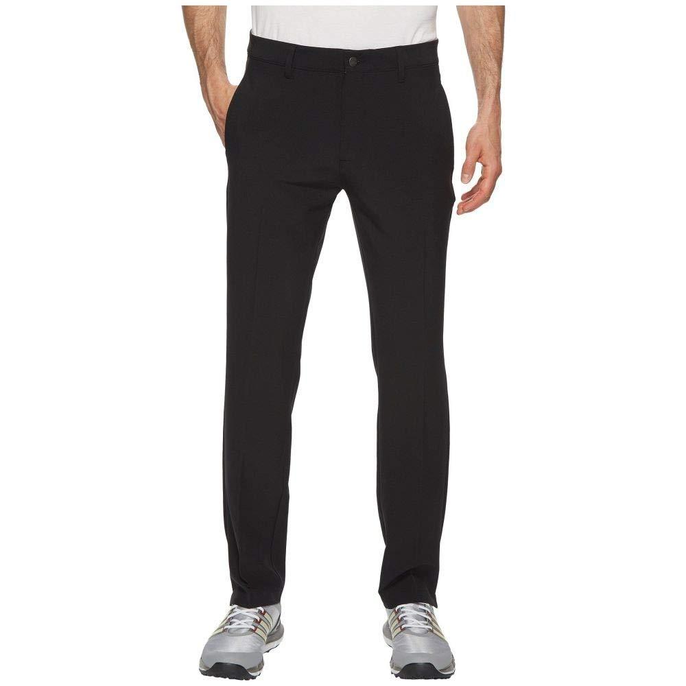 adidas Golf (アディダス) メンズ ボトムスパンツ Ultimate+ 3-Stripes Pants Black サイズ36x32 [並行輸入品]   B07NV3M6W2