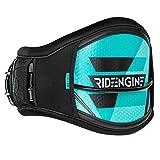 Ride Engine Kiteboarding HarnessHex-Core Blue Harness M