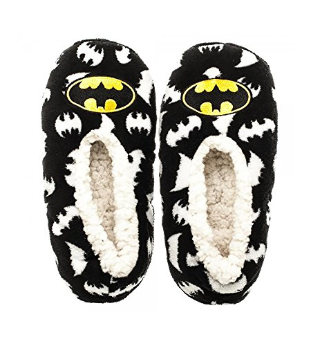 Batman Women's Slippers