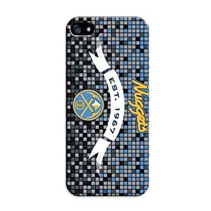 good case iphone 6 4.7 Protective Case,Fashion Popular Denver Nuggets Designed iphone 6 4.7 Hard Case/Nba Hard Case Cover Skin for iphone 6 4.7