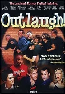 Outlaugh!