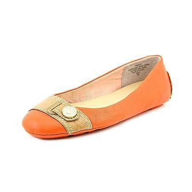 Tommy Hilfiger - Mocasines para mujer, color naranja, talla 36: Amazon.es: Zapatos y complementos