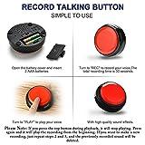 Record Talking Button