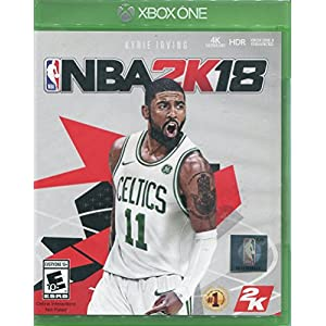 NBA-2K18