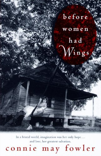 Before Women Had Wings (Ballantine Reader's Circle (Prebound))