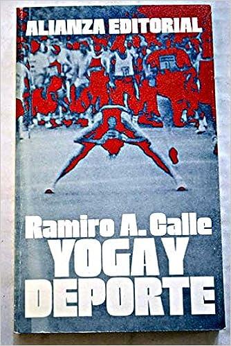 Amazon.com: Yoga y DePorte (Spanish Edition) (9788420604367 ...