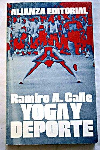 Yoga y DePorte (Spanish Edition): Ramiro Calle ...