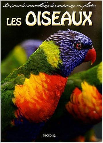 Livres Les oiseaux pdf, epub