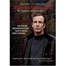 Wire In The Blood - Season 1