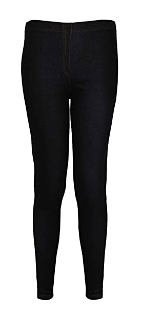 58c23993389 Purple Hanger Women s Plus Size Ponte Jeans Leggings Jeggings Black 10