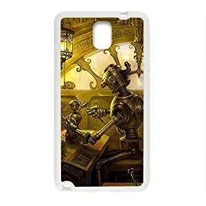 Artistic antique house Cell Phone Case for Samsung Galaxy Note3