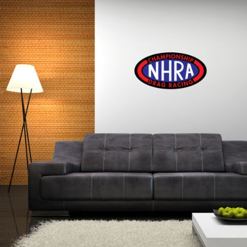 - NHRA National Drag Racing Wall Graphic Decal Sticker 28