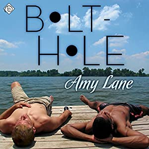 Bolt-Hole Hörbuch