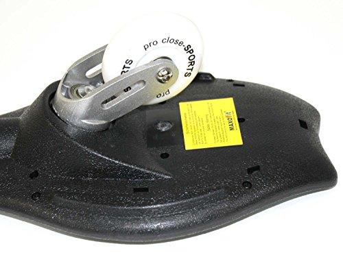 MAXOfit Waveboard Pro Close Mini Luna