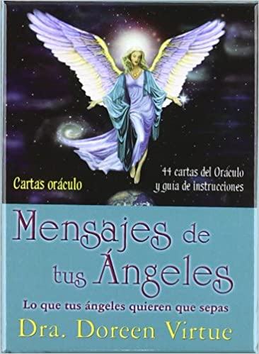 Mensajes De Tus ángeles / Messages From Your Angels: Cartas ...