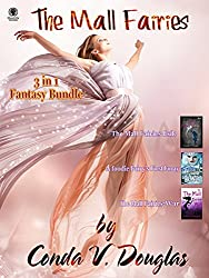 The Mall Fairies Bundle: 3 in 1 Tween Fantasy