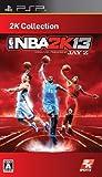Take-Two Interactive Japan(テイクツーインタラクティブジャパン) NBA 2K13 (2K Collection) [PSP]