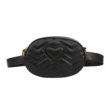 Sporttaschen & Rucksäcke Schlüssel PU-Leder Hüfttasche Mini Geldbörse Einstellbar Pack Lippenstift neu
