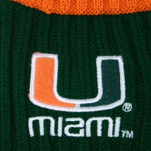Pets First University of Miami Sweater, Small