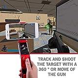 AR BLASTER Augmented Reality 360 Degree Portable
