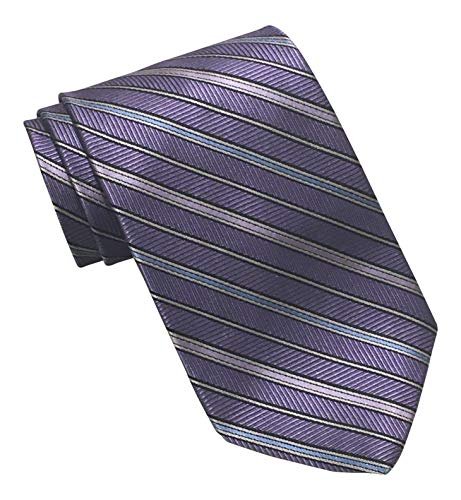 Brooks Brothers 346 Purple Striped Tie Brooks Brothers Striped Tie