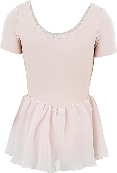 Bloch 5342 Tiffany Ballet-trikot für Kinder
