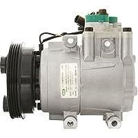 Air Conditioning Compressor fits Kia Rio JB 1.4L G4EE 2007-2011 Rio BC 1.5L A5D 2000-2005