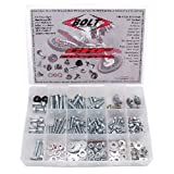 Bolt MC Hardware CR/CRF Pro Bolt Pack 2008-CRFPP