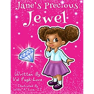 Jane's Precious Jewel