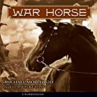 War Horse Audiobook by Michael Morpurgo Narrated by John Keating