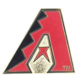 Arizona Diamondbacks Logo Pin