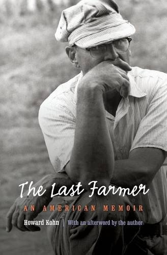 The Last Farmer: An American Memoir