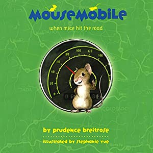 Mousemobile Audiobook